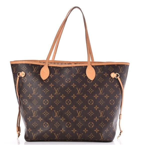 ff637e35e8e Louis Vuitton Bags   Neverfull   Poshmark